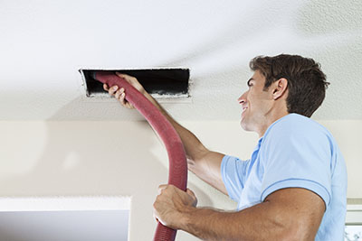 Importance of residential duct cleaning
